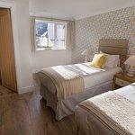 Sea Spray twin bedroom