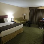 The Riverside Hotel Foto