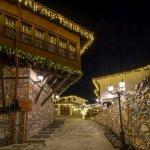 Hotel Macedonian Village
