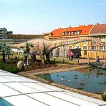 Fotografie: DinoPark Praha