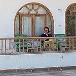 沙姆斯飯店和潛水中心照片