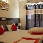Hotel Royal Suite Foto