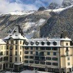 Grand Hotel des Alpes Image