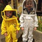 Foto de Huka Honey Hive