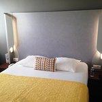 Foto de Hôtel Kyriad Carcassonne La Cité