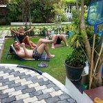 Foto de Colombo Lavinia Beach Hostel