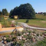 Photo of Hotelik Mazurska Chata close to aquapark