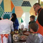 learning about tagine