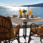Foto de New Aegli Resort Hotel