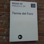Foto de Terme del Foro