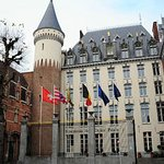 Photo of Hotel Dukes' Palace Bruges