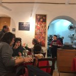 Photo of La Cantina di Via Sapienza