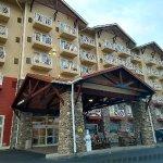 Photo de Clarion Inn Dollywood Area