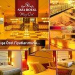 Safa Royal Muze Hotel