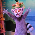 Madagascar Show