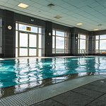 Indoor Pool - Centre for Health & Wellbeing