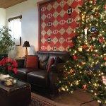 Christmas in the Casita.