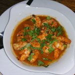 Gambas à Guillo