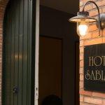 Grand Hotel du Sablon resmi