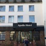 Photo de Apollo Hotel