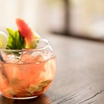 Refreshing and nutritious mocktails - Wellness program