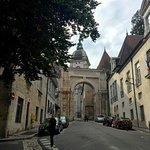 Photo of Cathedrale Saint-Jean de Besancon