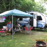Barber Homestead Park and Campground Photo
