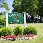 Billede af Ram's Head Inn