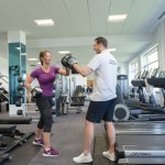Gym - Centre for Health & Wellbeing