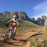 Jonkershoek Stellenbosch mit neuen Trails