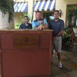 Foto de The Ritz-Carlton Golf Resort, Naples