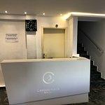 Cardim Plaza Hotel Foto