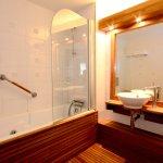 Foto de Greenhotels Roissy Parc des Expositions