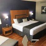 Photo de Mercury Inn Hotel