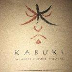 Photo of Kabuki Japanese Cuisine Theatre