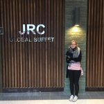 Foto de JRC Global Buffet Southampton