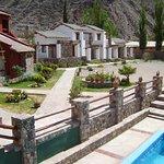 Photo of El Refugio de Coquena