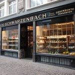 Photo de Teecafe Schwarzenbach