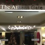 Photo of The Athens Gate Hotel