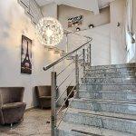 Bilde fra 3City Hostel