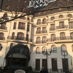 Epoque Hotel Foto