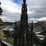 Photo de Mercure Edinburgh City - Princes Street Hotel