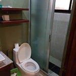 BATHROOM AND PLUMBING NEED A MAJOR RENOVATION