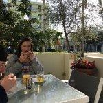 Bild från Villa Italia Hotel