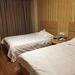 Foto de Pretty House Haodu Hotel