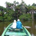 Photo de Inkaterra Reserva Amazonica