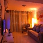 Living room (203)