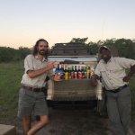 Foto de Ulusaba Rock Lodge