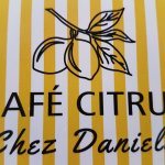 Café Citrus is now Chez Daniela!