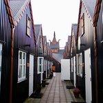 Bild från Viking Village Hotel